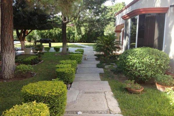 Foto de casa en venta en s/n , ciudad lerdo centro, lerdo, durango, 6123164 No. 01