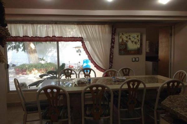 Foto de casa en venta en s/n , ciudad lerdo centro, lerdo, durango, 6123164 No. 13