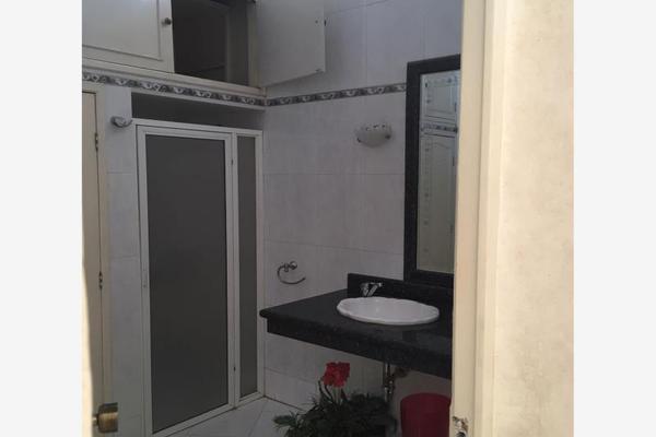 Foto de casa en venta en s/n , ciudad lerdo centro, lerdo, durango, 6123164 No. 11