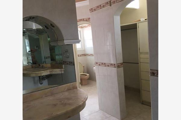 Foto de casa en venta en s/n , ciudad lerdo centro, lerdo, durango, 6123164 No. 15