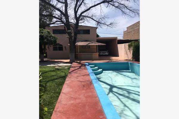 Foto de casa en venta en s/n , ciudad lerdo centro, lerdo, durango, 6123164 No. 16