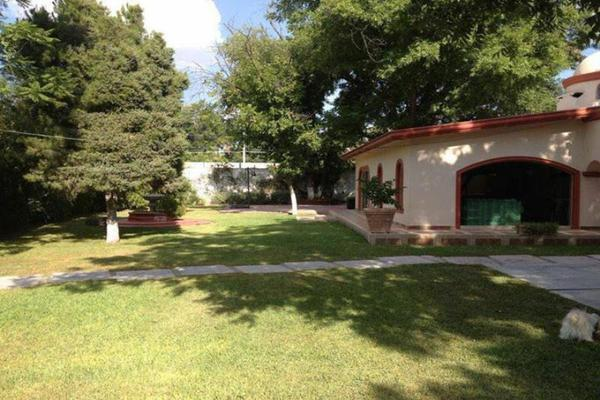 Foto de casa en venta en s/n , ciudad lerdo centro, lerdo, durango, 6123164 No. 17