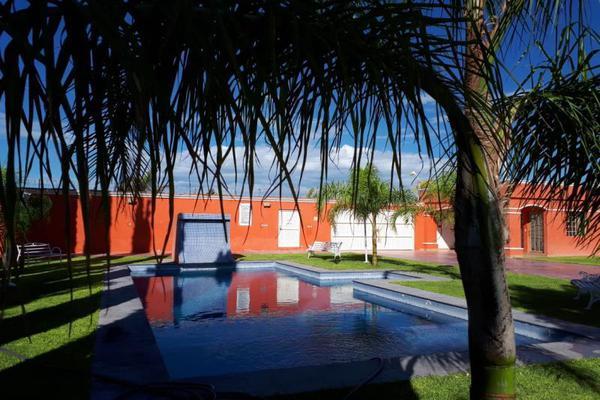 Foto de rancho en venta en s/n , ciudad lerdo centro, lerdo, durango, 7646704 No. 03