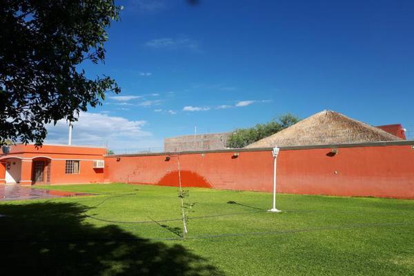 Foto de rancho en venta en s/n , ciudad lerdo centro, lerdo, durango, 7646704 No. 08