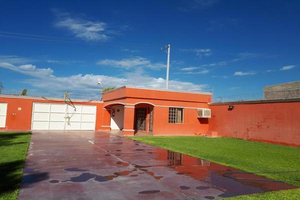 Foto de rancho en venta en s/n , ciudad lerdo centro, lerdo, durango, 7646704 No. 12