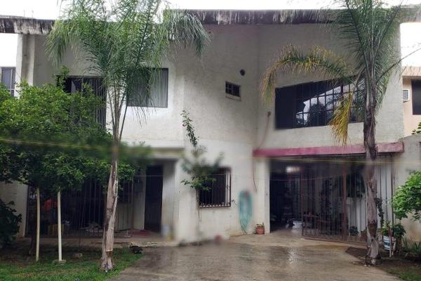 Foto de casa en venta en s/n , ciudad satélite, monterrey, nuevo león, 9987532 No. 01