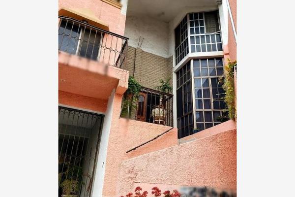 Foto de casa en venta en s/n , ciudad satélite, monterrey, nuevo león, 9987532 No. 02