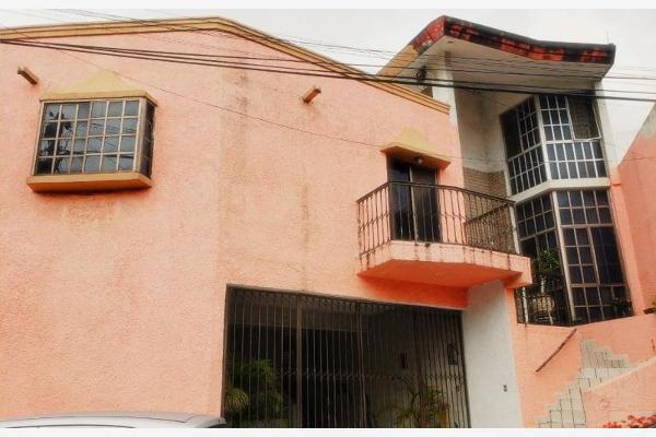 Foto de casa en venta en s/n , ciudad satélite, monterrey, nuevo león, 9987532 No. 03
