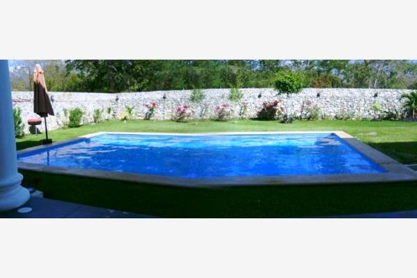 Foto de casa en venta en s/n , club de golf la ceiba, mérida, yucatán, 9985179 No. 07
