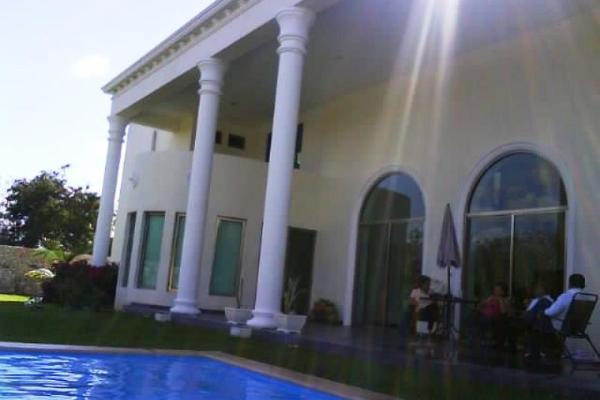 Foto de casa en venta en s/n , club de golf la ceiba, mérida, yucatán, 9985179 No. 06