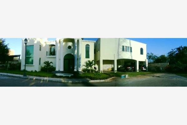Foto de casa en venta en s/n , club de golf la ceiba, mérida, yucatán, 9985179 No. 04
