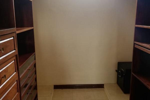 Foto de casa en venta en s/n , club de golf la ceiba, mérida, yucatán, 9994553 No. 05