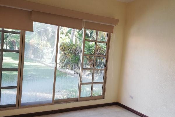 Foto de casa en venta en s/n , club de golf la ceiba, mérida, yucatán, 9994553 No. 10