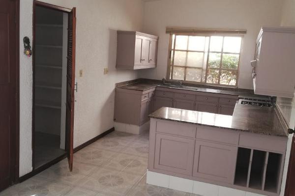 Foto de casa en venta en s/n , club de golf la ceiba, mérida, yucatán, 9994553 No. 13