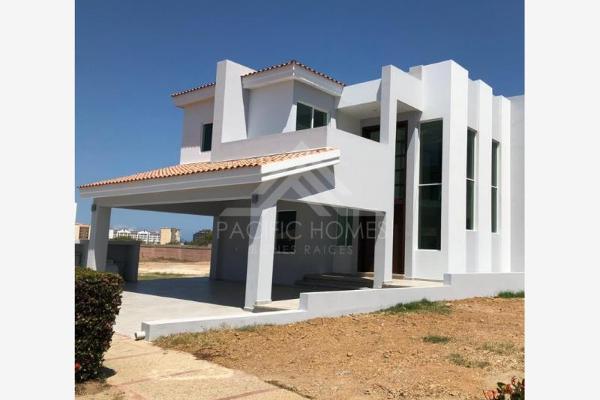Foto de casa en venta en s/n , club real, mazatlán, sinaloa, 9951921 No. 01