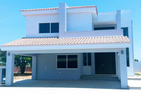 Foto de casa en venta en s/n , club real, mazatlán, sinaloa, 9996789 No. 01
