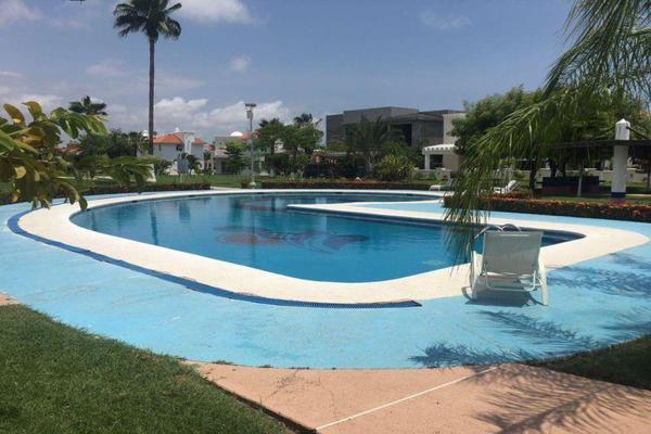Foto de casa en venta en s/n , club real, mazatlán, sinaloa, 9996789 No. 19