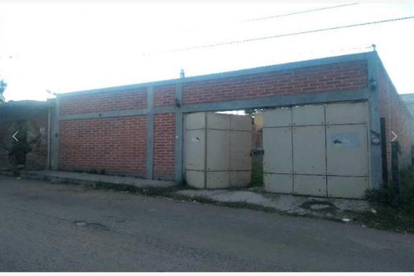 Foto de casa en venta en sn , cocula centro, cocula, jalisco, 12274840 No. 02