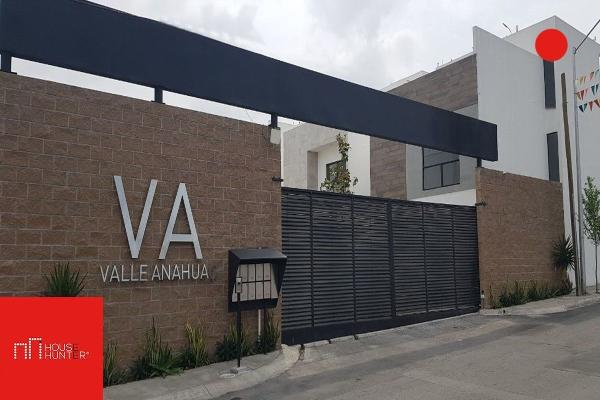 Foto de casa en venta en s/n , colinas de anáhuac, general escobedo, nuevo león, 9970501 No. 02