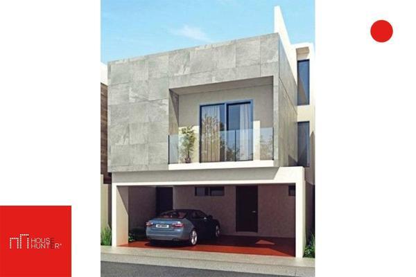 Foto de casa en venta en s/n , colinas de anáhuac, general escobedo, nuevo león, 9986838 No. 02