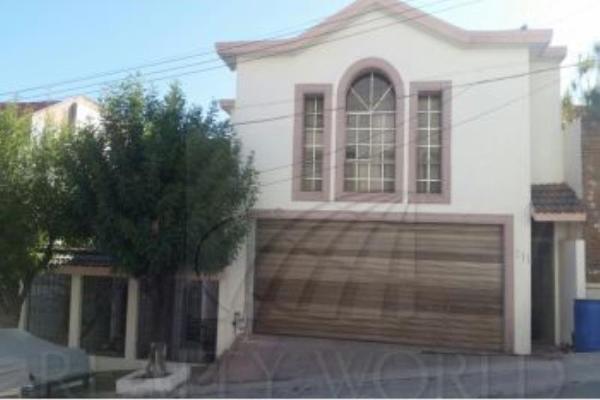 Foto de casa en venta en s/n , colinas de san jerónimo, monterrey, nuevo león, 9954147 No. 03