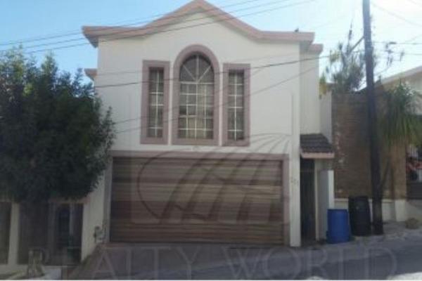 Foto de casa en venta en s/n , colinas de san jerónimo, monterrey, nuevo león, 9954147 No. 04