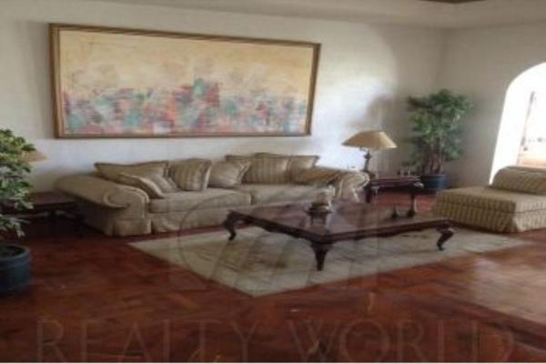 Foto de casa en venta en s/n , colinas de san jerónimo, monterrey, nuevo león, 9954147 No. 08