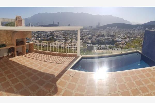 Foto de casa en venta en s/n , colinas de san jerónimo, monterrey, nuevo león, 9957818 No. 14