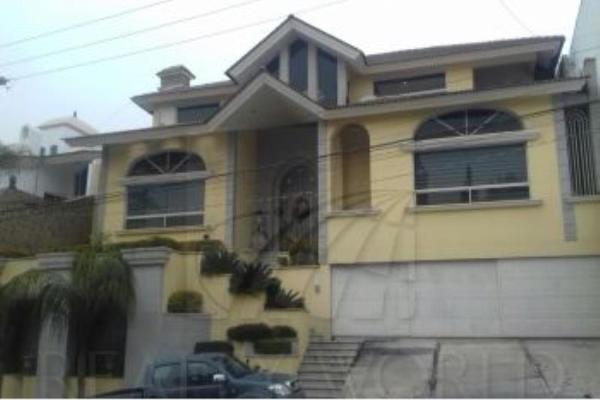 Foto de casa en venta en s/n , colinas de san jerónimo, monterrey, nuevo león, 9967067 No. 02