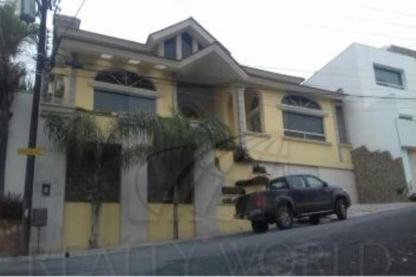 Foto de casa en venta en s/n , colinas de san jerónimo, monterrey, nuevo león, 9967067 No. 01