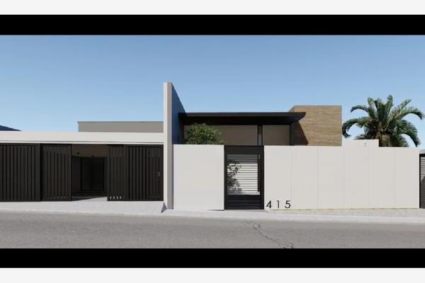 Foto de casa en venta en s/n , colinas de san jerónimo, monterrey, nuevo león, 9980862 No. 01