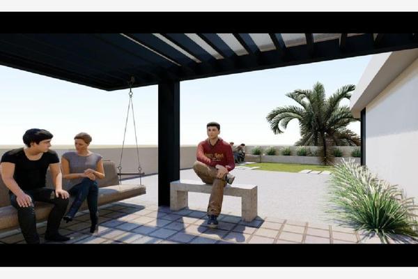 Foto de casa en venta en s/n , colinas de san jerónimo, monterrey, nuevo león, 9980862 No. 02