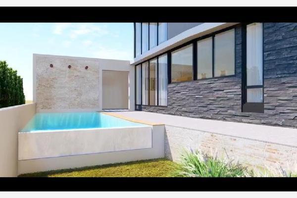 Foto de casa en venta en s/n , colinas de san jerónimo, monterrey, nuevo león, 9980862 No. 03