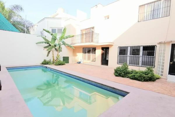 Foto de casa en venta en s/n , colinas de san jerónimo, monterrey, nuevo león, 9993818 No. 02