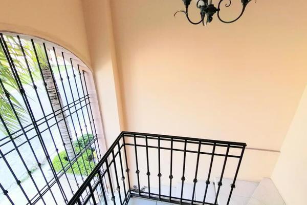 Foto de casa en venta en s/n , colinas de san jerónimo, monterrey, nuevo león, 9993818 No. 03