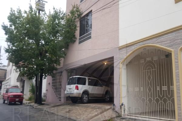 Foto de casa en venta en s/n , colinas de san jerónimo sector panorama 2 sector, monterrey, nuevo león, 10001894 No. 01