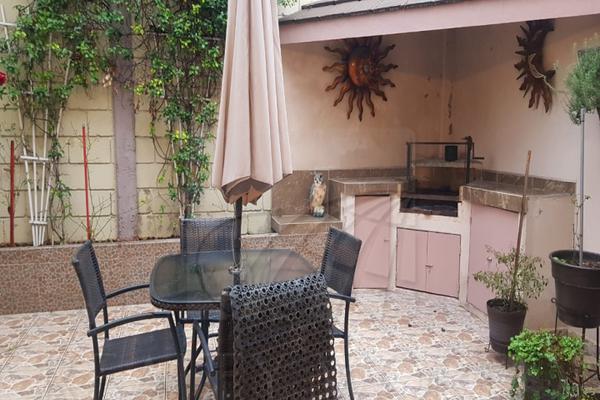 Foto de casa en venta en s/n , colinas de san jerónimo sector panorama 2 sector, monterrey, nuevo león, 10001894 No. 04