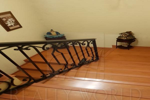 Foto de casa en venta en s/n , colinas de san jerónimo sector panorama 2 sector, monterrey, nuevo león, 10001894 No. 05
