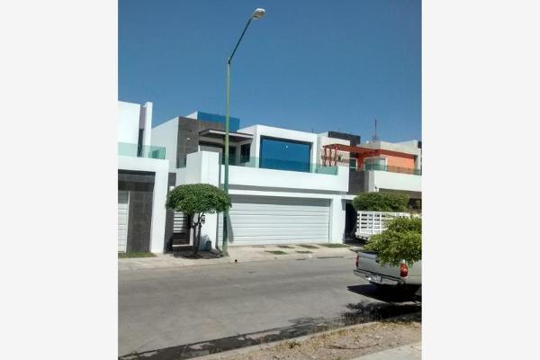 Foto de casa en venta en s/n , colinas de san miguel, culiacán, sinaloa, 9962597 No. 02