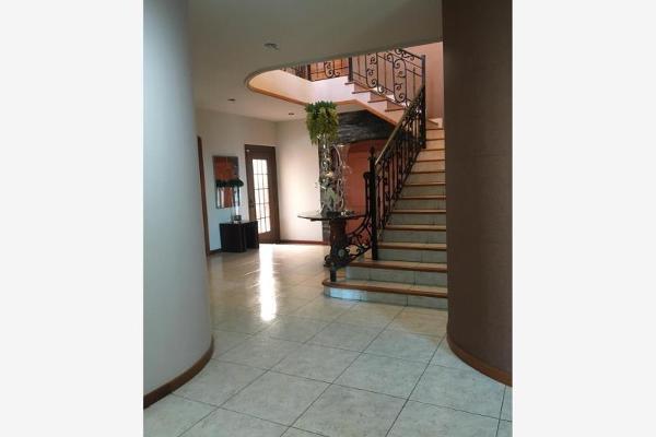 Foto de casa en venta en s/n , colinas de san miguel, culiacán, sinaloa, 9976074 No. 03