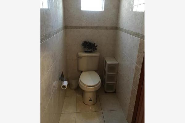 Foto de casa en venta en s/n , colinas de san miguel, culiacán, sinaloa, 9976074 No. 09