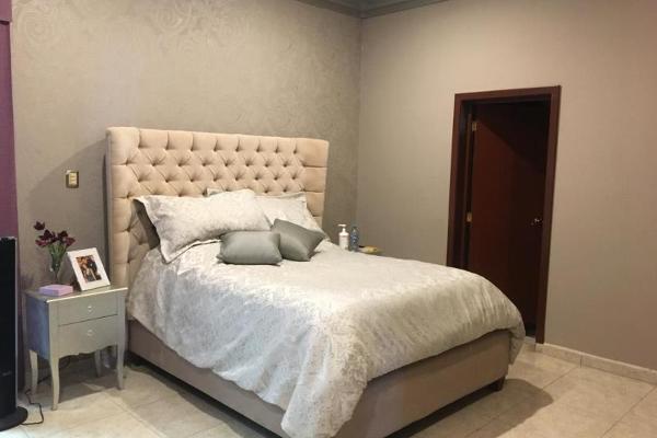 Foto de casa en venta en s/n , colinas de san miguel, culiacán, sinaloa, 9976074 No. 14