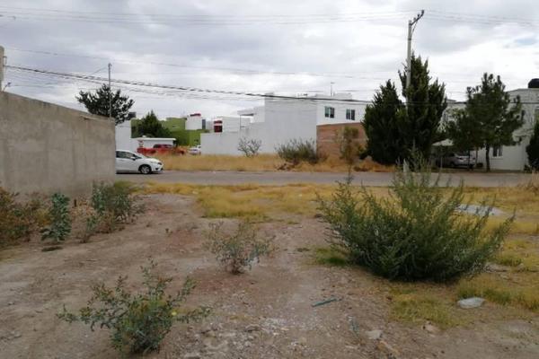 Foto de terreno habitacional en venta en sn , colinas del saltito, durango, durango, 8205255 No. 02