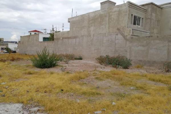 Foto de terreno habitacional en venta en sn , colinas del saltito, durango, durango, 8205255 No. 04