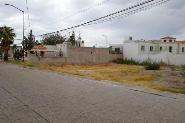 Foto de terreno habitacional en venta en sn , colinas del saltito, durango, durango, 8205255 No. 05