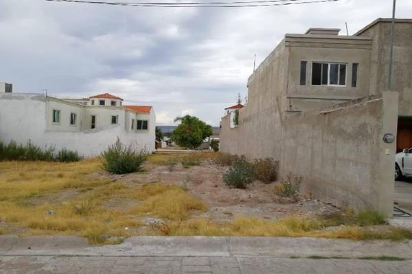 Foto de terreno habitacional en venta en sn , colinas del saltito, durango, durango, 8205255 No. 08