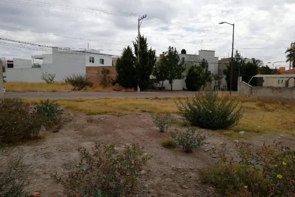 Foto de terreno habitacional en venta en sn , colinas del saltito, durango, durango, 8205255 No. 09