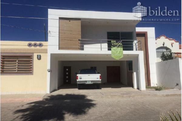Foto de casa en venta en s/n , colinas del saltito, durango, durango, 9964944 No. 01