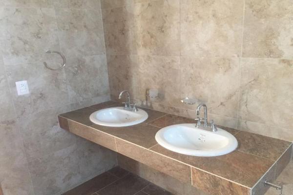Foto de casa en venta en s/n , colinas del saltito, durango, durango, 9964944 No. 13