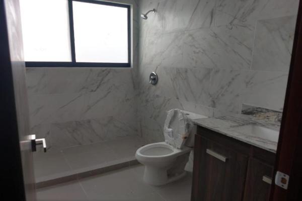 Foto de casa en venta en s/n , colinas del saltito, durango, durango, 9965412 No. 10